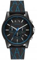 Zegarek męski Armani Exchange fashion AX1342 - duże 1