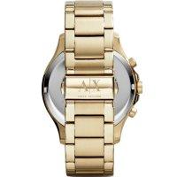 Zegarek męski Armani Exchange fashion AX2137 - duże 2