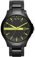 Zegarek męski Armani Exchange fashion AX2407 - duże 1