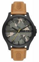 Zegarek męski Armani Exchange fashion AX2412 - duże 1
