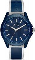 Zegarek męski Armani Exchange fashion AX2631 - duże 1