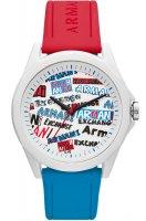 Zegarek męski Armani Exchange fashion AX2637 - duże 1