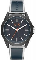 Zegarek męski Armani Exchange fashion AX2642 - duże 1