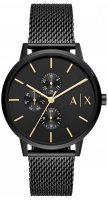 Zegarek męski Armani Exchange fashion AX2716 - duże 1