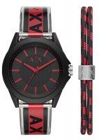 Zegarek męski Armani Exchange fashion AX7113 - duże 1