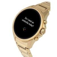 Zegarek męski Armani Exchange Fashion AXT2001 - duże 2