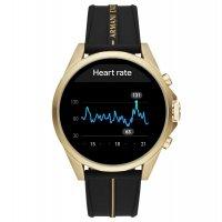 Zegarek męski Armani Exchange fashion AXT2005 - duże 8