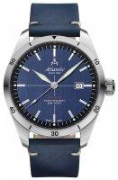 Zegarek męski Atlantic seaflight 70351.41.51 - duże 1