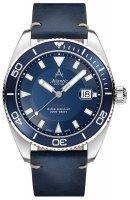 Zegarek męski Atlantic mariner 80371.41.51 - duże 1
