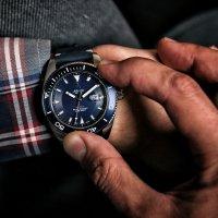 Zegarek męski Atlantic mariner 80371.41.51 - duże 2