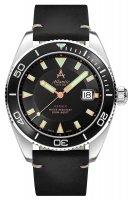 Zegarek męski Atlantic mariner 80372.41.61R - duże 1