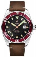 Zegarek męski Atlantic mariner 80373.41.61R - duże 1