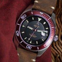 Zegarek męski Atlantic mariner 80373.41.61R - duże 3