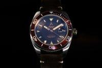 Zegarek męski Atlantic mariner 80373.41.61R - duże 4