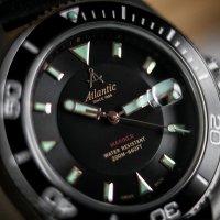 Zegarek męski Atlantic mariner 80377.41.61R - duże 2