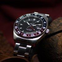 Zegarek męski Atlantic mariner 80575.41.61 - duże 2