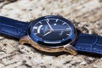 Zegarek męski Atlantic seaday 69550.44.51RP - duże 2