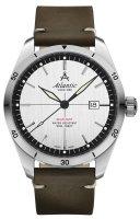 Zegarek męski Atlantic seaflight 70351.41.21 - duże 1
