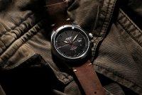 Zegarek męski Atlantic seaflight 70351.41.41R - duże 5