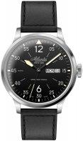 Zegarek męski Atlantic speedway royal 68351.41.65S - duże 1