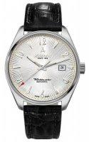 Zegarek męski Atlantic worldmaster 51651.41.25S - duże 1