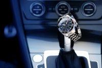 Zegarek męski Atlantic worldmaster 55475.47.65BP - duże 5