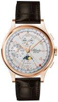 Zegarek męski Atlantic worldmaster 55851.44.25 - duże 1