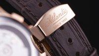 Zegarek męski Atlantic worldmaster 55851.44.25 - duże 6