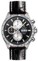 Zegarek męski Atlantic worldmaster 55861.42.62 - duże 1