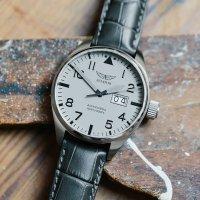 Zegarek męski Aviator airacobra V.1.22.0.150.4 - duże 2