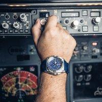 Zegarek męski Aviator mig collection M.2.30.0.220.6 - duże 5