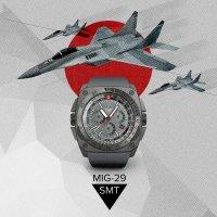 Zegarek męski Aviator mig collection M.2.30.7.221.6 - duże 8
