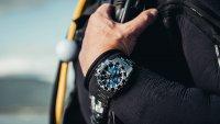 Zegarek męski Ball engineer hydrocarbon DC3026A-S6C-BE - duże 4