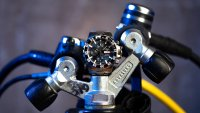 Zegarek męski Ball engineer hydrocarbon DC3026A-SC-BK - duże 9