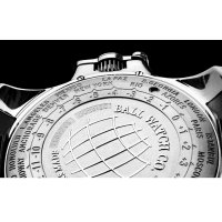 Zegarek męski Ball engineer hydrocarbon DG2018C-S3C-BK - duże 3