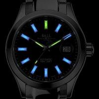 Zegarek męski Ball engineer ii NM2026C-S6J-BK - duże 3