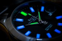 Zegarek męski Ball engineer ii NM2026C-S6J-BK - duże 4