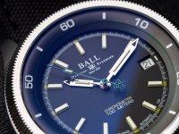 Zegarek męski Ball engineer ii NM3022C-N1CJ-BK - duże 6
