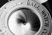 Zegarek męski Ball engineer ii NM3022C-N1CJ-BK - duże 5