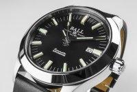 Zegarek męski Ball engineer m NM2128C-L1C-BK - duże 2