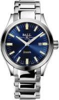 Zegarek męski Ball engineer m NM2128C-S1C-BE - duże 1