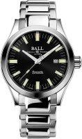 Zegarek męski Ball engineer m NM2128C-S1C-BK - duże 1