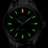 Zegarek męski Ball engineer m NM2128C-S1C-BK - duże 2