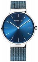 Zegarek damski Bering classic 16540-308 - duże 1