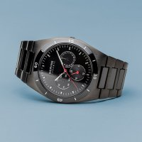 Zegarek męski Bering ceramic 32341-792 - duże 4