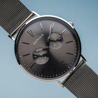 Zegarek męski Bering classic 14240-309 - duże 4