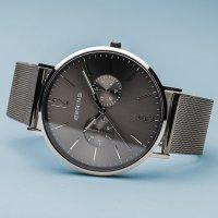 Zegarek męski Bering classic 14240-309 - duże 2