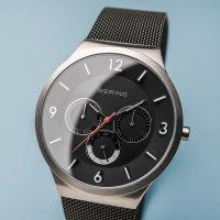 Zegarek męski Bering Classic 33441-102 - duże 2
