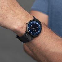 Zegarek męski Bering solar 14440-227 - duże 6