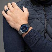 Zegarek męski Bering solar 14440-227 - duże 7